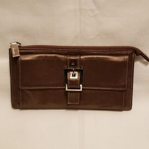 Perlina Bronze Wallet